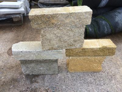Darlstone Split Walling